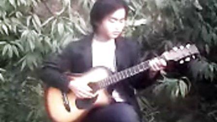 《我的秋天》吉他弹唱
