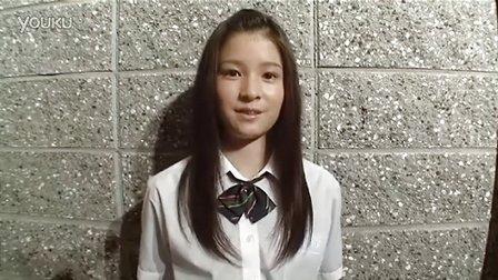 [AKB48公式]HKT48 吉本彩華 自我介绍篇
