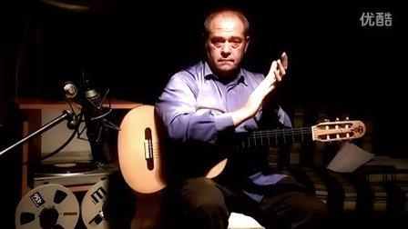 Jose Manuel Montoya的弗拉门戈吉他教学-rumba1课