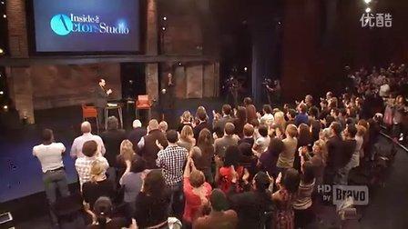 Bradley Cooper - Inside the Actors Studio 1
