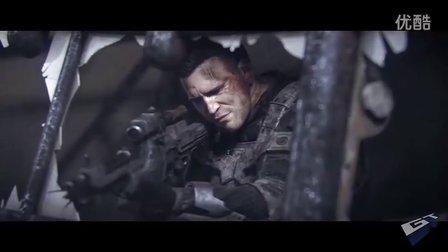 Mass Effect 3 Debut Trailer