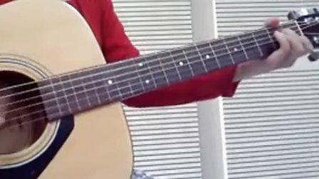 YUI cover Separation guitar 46takarai