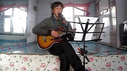 MVI_4007集安老九吉他弹唱青春再见