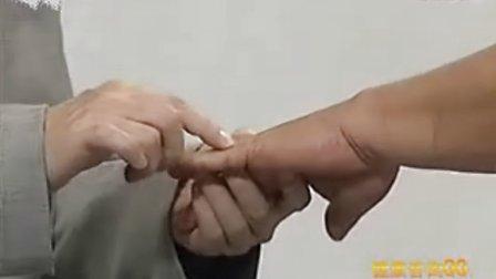 张钊汉原始点疗法19、原始点(手部)