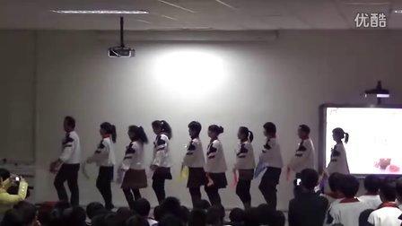 唐山27中2012元旦联欢_16