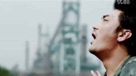 马闯-男人的情歌MV(2011最新版本)