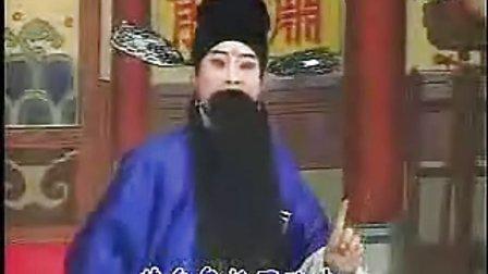 豫剧 红脸刘忠河《十五贯》一个家住无锡地 标清