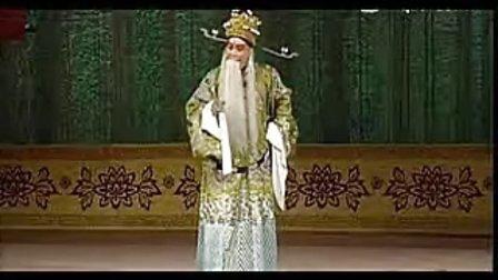 戏曲微电影豫剧《寇准背靴》聊城市豫剧院张民饰演寇准
