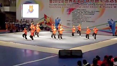 新会青少年宫有街舞 青少年街舞