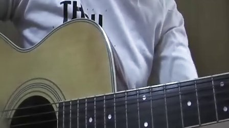 YUI cover Laugh away guitar happy4535