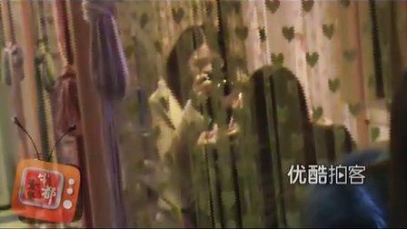 """【拍客】京城古怪""""马桶餐厅""""受热捧 堪比五星级厕所"""
