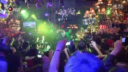 第四届内蒙古2011Free Style说唱音乐节 MNT组合