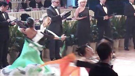 【VIP】职业组摩登舞决赛李伟平郑岑维也纳华尔兹