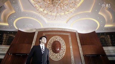 5D2拍摄的酒店宣传片