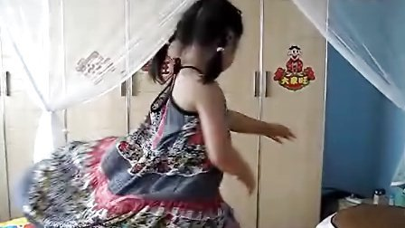 舞蹈(小鱼儿)