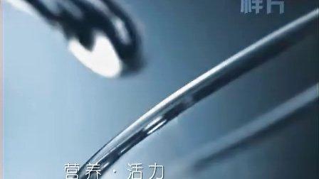 希望国际北京-央视广告制作-安徽--恋尚你豆浆