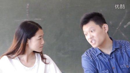 泉州师范学院原野剧社15周年大型话剧《大师,又见大师》 宣传片
