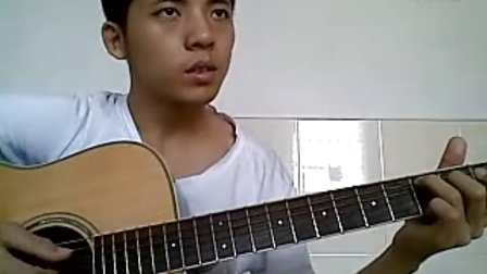 吉他弹唱《星语心愿》