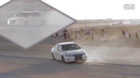 阿拉伯漂移2013 第二季