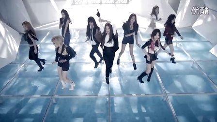 (MV)少女时代 - The Boys (Korean Ver.)