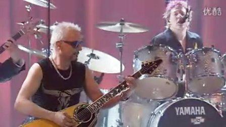 蝎子乐队演唱会-里斯本不插电
