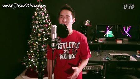 【MV】Jason Chen - Mistletoe