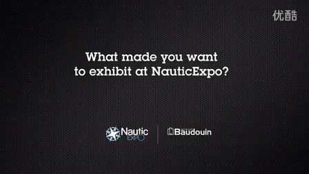 NauticExpo- Baudouin Interview at SMM Hamburg 2012船舶航海展