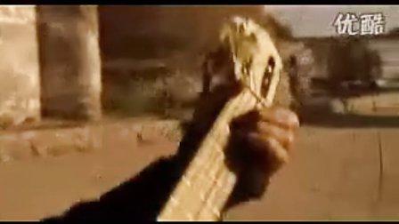 《墨西哥往事》主题曲—安东尼奥·班德拉斯AntonioBanderas《杀手三部曲》三