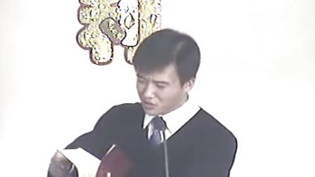 深圳和平堂主日崇拜高翔弟兄《常常喜樂》