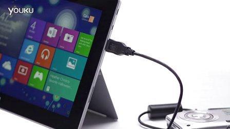 Ports Surface 2 vs· iPad