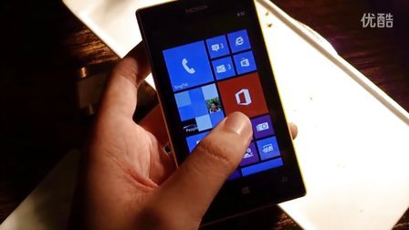 Hands-On with the Nokia Lumia 525undefined