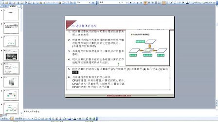 Day01_动力节点_Java零基础视频教程_01_计算机的硬件基本原理