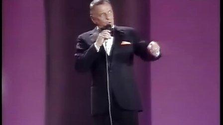 Frank Sinatra - New York, New York (1982)