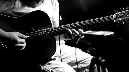ck-chen 最新原创指弹吉他曲 《忆》!!!