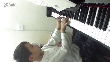 郑迦南钢琴演奏 2