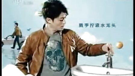 霍建华-上海电视剧频道四月主打星
