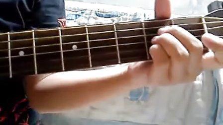 YUI cover Good-bye days guitar 46takarai 2