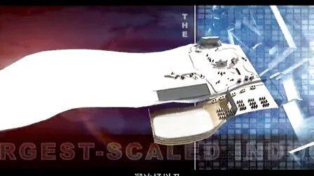 天津星耀五洲22分钟标准宣传片