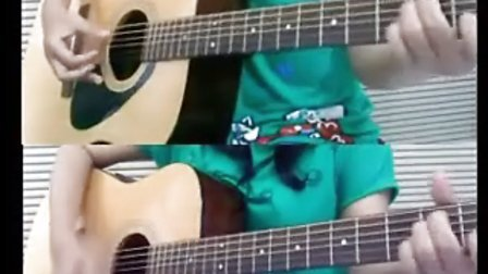YUI cover Cooking guitar 46takarai