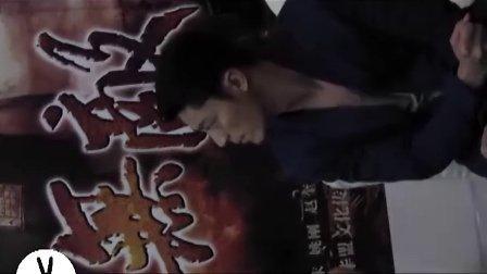 四川电视节发布会后场续