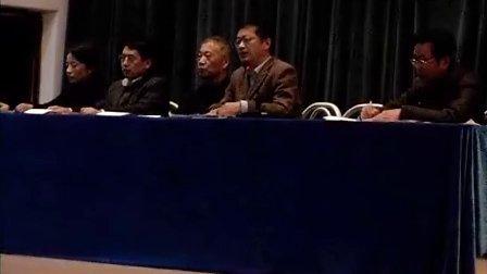 蚌埠二中高三196天誓师大会片段3
