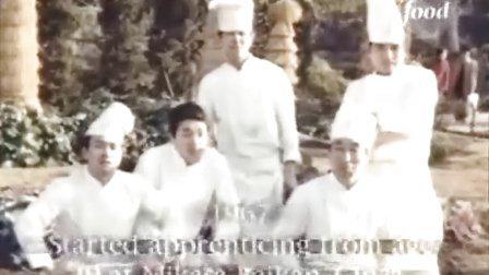 铁人料理Iron Chef 鲍鱼比赛第一部