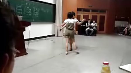 结营晚会 (ZGV11126、11125班同学表演)