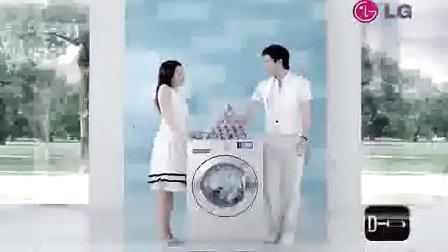 LG洗衣机3
