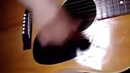 YUI cover feel my soul guitar 7716flowermoon 2