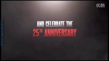 《BAD 25》电视预告片   记录迈克尔·杰克逊传奇专辑诞生幕后