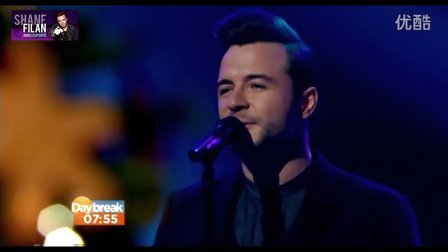Shane Filan - Coming Home (Daybreak Live)