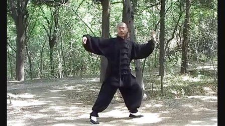 (北京新版)正宗杨氏太极拳(85式)教学精解 (一)永年李占英