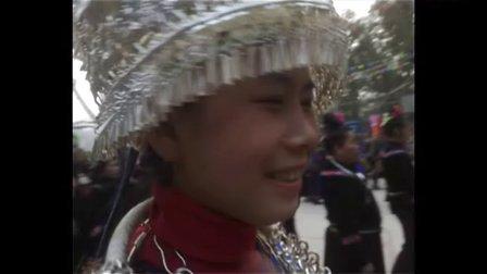 苗族文化铜鼓芦笙舞第一季
