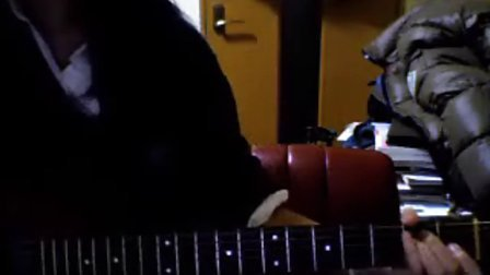 YUI cover GLORIA guitar kanadieu26